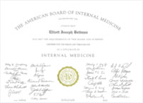 Internal Medicine Doctor in Auburn Hills MI - WellHealth Medical Associates - award1