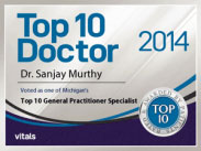 Primary Care Physicians Rochester Hills MI | WellHealth Medical Associates - top-10-doctor